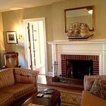 Four Mounds Inn B&B-billede