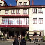 Hotel Piedra Photo