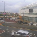 Travelodge Blackpool South Shore Foto