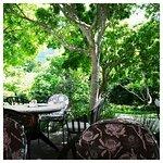 Vineyard Hotel Foto