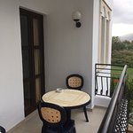 Balcony - 4 seats available