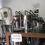 Humboldt Regeneration Brewery & Farm