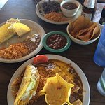 Foto de La Mexicana Restaurante