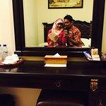 Photo of The Grand Palace Hotel Malang