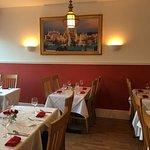 Little Chilli Thai Restaurant Horsham interior
