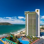 El Cid El Moro Beach Tower