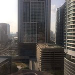 Renaissance Kuala Lumpur Hotel Foto