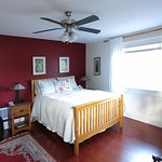 Rose Room - cheerful and comfortable