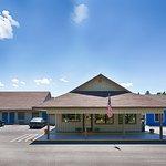 Photo de Best Western Acadia Park Inn