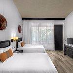 Granada Studio Double Room