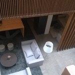 Inspira Santa Marta Hotel Foto