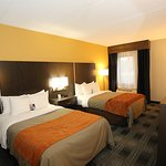 Photo de Comfort Inn Cleveland Airport