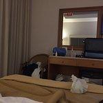 Hotel Giolli Nazionale Foto