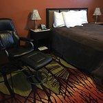 Triangle Motel Foto