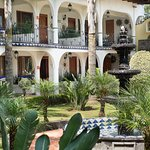 Hotel El Rebozo Foto