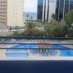 Foto de Sol Lunamar Apartamentos