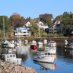 Perkins Cove Foto