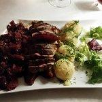 Zdjęcie Restauracja Stare Miasto