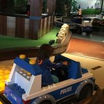 Photo of Legoland Discovery Center