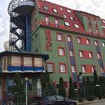 Photo de Hotel Polus