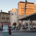 Foto di Ibis Budget Bordeaux Gare Saint Jean