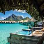 Four Seasons Resort Bora-Bora