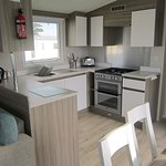 Caravan Meadows 28, Littlesea Holiday Park