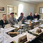 Foto de Uncorked Wine Tours