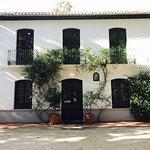 Casa-Museo Federico Garcia Lorca