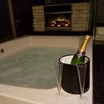 Bilde fra Champagne Lodge and Luxury Suites