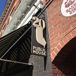 20 Railroad Public House
