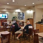Country Inn & Suites, Paducah, KY, Oct 2016