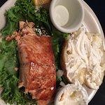 Foto de The Dish Cafe