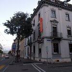 easyHotel Basel Foto