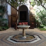 Riad Laaroussa Hotel and Spa Foto