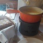 Restaurant La Ferme Foto