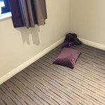 Foto de Premier Inn Liverpool City Centre (Moorfields) Hotel