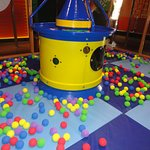 The ultimate indoor play park for heart-pumping, family-friendly fun!