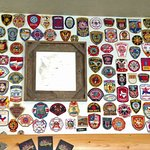 first responder badges