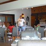 Photo de La Posada Hosteria & Spa