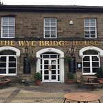 Photo of The Wye Bridge House