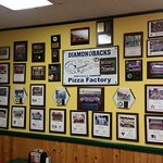 Foto de Pizza Factory
