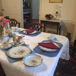 Photo de Hickory Bridge Farm Bed and Breakfast
