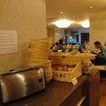 Atrium Restaurant Foto