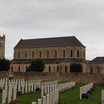 Ranville War Cemetery
