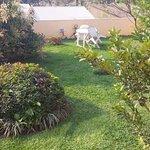 Aparthotel Jardin Tropical Foto