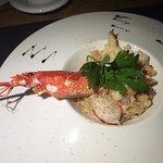 Photo de Hotel Restaurant Bartaccia