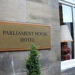 Parliament House Hotel Foto