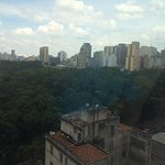 Luz Plaza Sao Paulo Photo