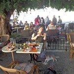 Oasis Restaurant Sofia Balaska Image